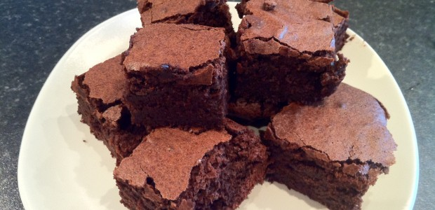 Chocolate & Beetroot Brownies